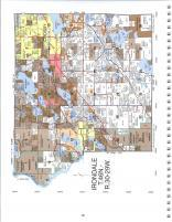 Map Image 019, Crow Wing County 2001